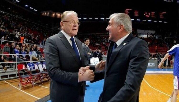 Ιβκοβιτς: «Ο Ομπράντοβιτς πρέπει να πάει στο ΝΒΑ»