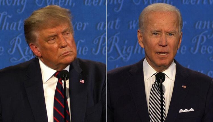 ΗΠΑ: Ακυρώθηκε το δεύτερο debate ανάμεσα σε Τραμπ και Μπάιντεν