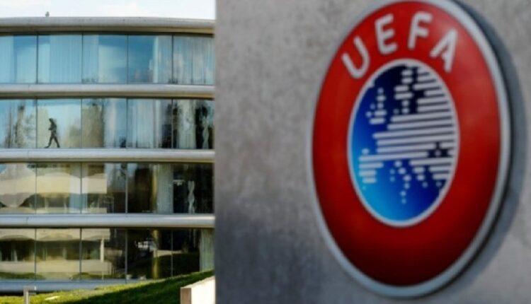 Παραιτήθηκε ο Ούβα από αντιπρόεδρος της UEFA