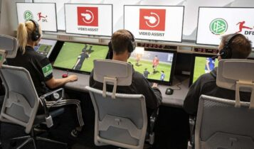 Bundesliga: Θα εξηγούν άμεσα τις αποφάσεις του VAR μέσω του Twitter!