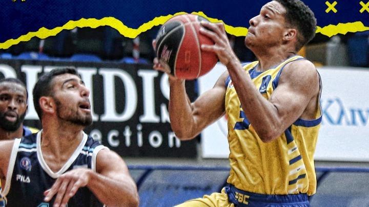 Basket League: Δύσκολη νίκη για το Περιστέρι, 84-84 τον Κολοσσό