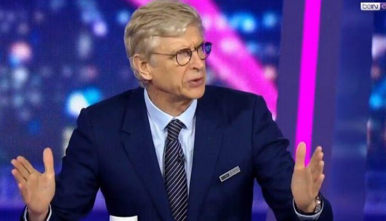 Βενγκέρ: «Πρέπει να ξεφορτωθούμε το Nations League, δεν το καταλαβαίνει κανείς»
