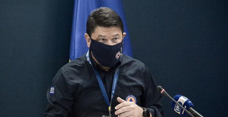 Κορωνοϊός: Εκτακτα μέτρα ανακοινώνει ο Χαρδαλιάς -Lockdown στην Κοζάνη