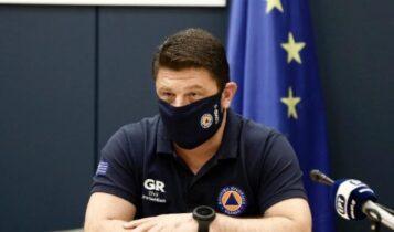 Κορωνοϊός: Μάσκες παντού, νυχτερινή απαγόρευση κυκλοφορίας και επέκταση τηλεργασίας σε όλη τη χώρα