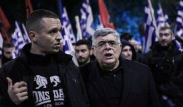 Δίκη Χρυσής Αυγής: Στη φυλακή ο Μιχαλολιάκος και η ηγετική ομάδα της εγκληματικής οργάνωσης!