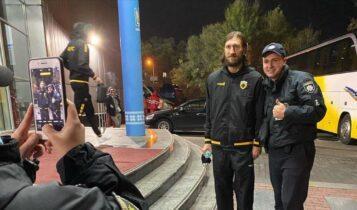 Τσιγκρίνσκι: Πόλος έλξης για τους Ουκρανούς (ΦΩΤΟ)