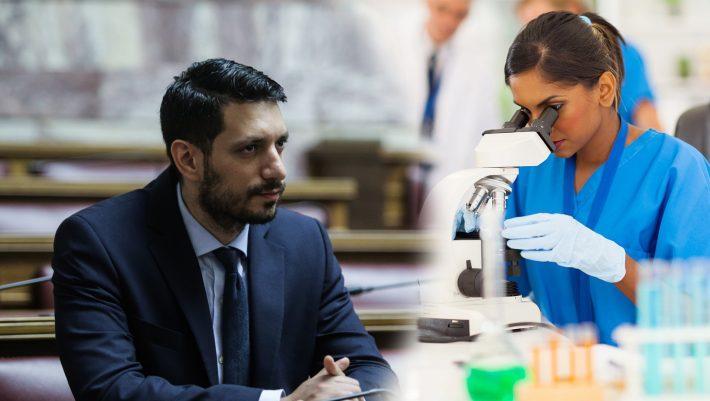 Τα ντοκουμέντα! Αυτές είναι οι αποδείξεις του Κυρανάκη ότι οι επιστήμονες καθυστερούν το εμβόλιο του κορωνοϊού (ΦΩΤΟ)