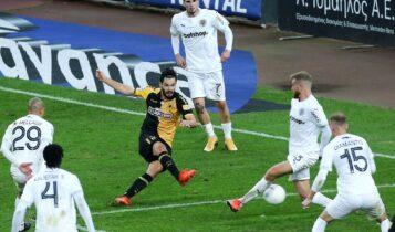 Σάκχοφ: «Σάρωσε» η γκολάρα με τον ΟΦΗ και αναδείχθηκε Best Goal με 71,54%! (ΦΩΤΟ)