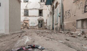 Σεισμός στη Σάμο: Εκκενώνονται περιοχές του νησιού - Φόβοι για ισχυρό μετασεισμό 6 Ρίχτερ