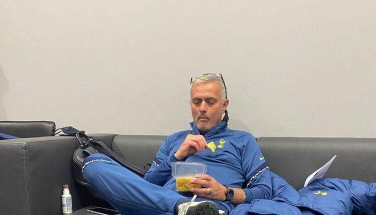 Τρομερός Μουρίνιο: Η ανάρτηση του μετά τη νίκη της Τότεναμ - «Οταν νικάς αλλά δεν παίζεις καλά» (ΦΩΤΟ)