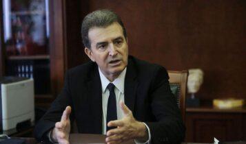 Χρυσοχοΐδης: «Φέτος δεν θα γιορτάσουμε το Πολυτεχνείο»
