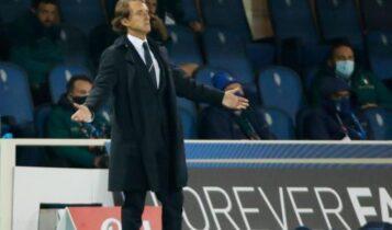 Κάλεσε 41 παίκτες για τα παιχνίδια της Ιταλίας ο Μαντσίνι