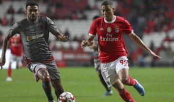 Europa League: Ντέρμπι για Λέστερ, Μπενφίκα απόψε -Ψάχνει ανάκαμψη η Ζόρια