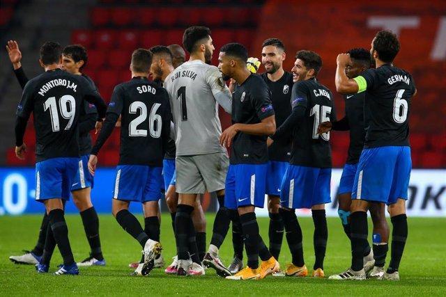 Γρανάδα: Δεν αναβάλλεται το ματς με την Σοσιεδάδ παρά τα δέκα κρούσματα