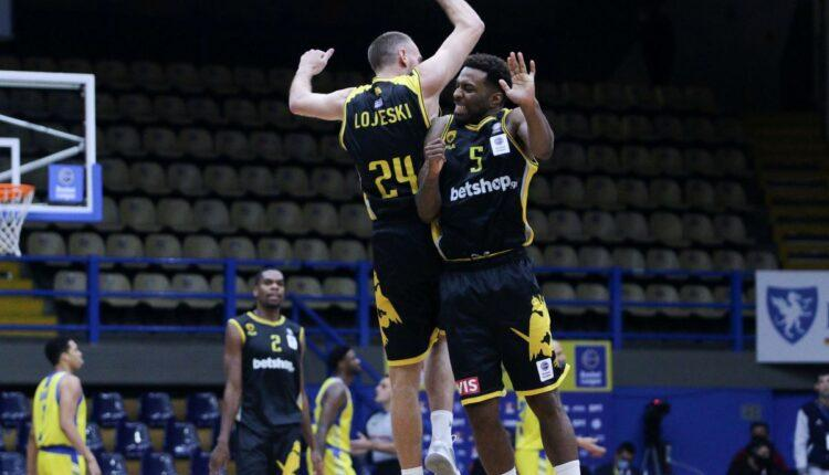 ΑΕΚ: Οι μεταδόσεις των επόμενων 3 αγώνων της Basket League