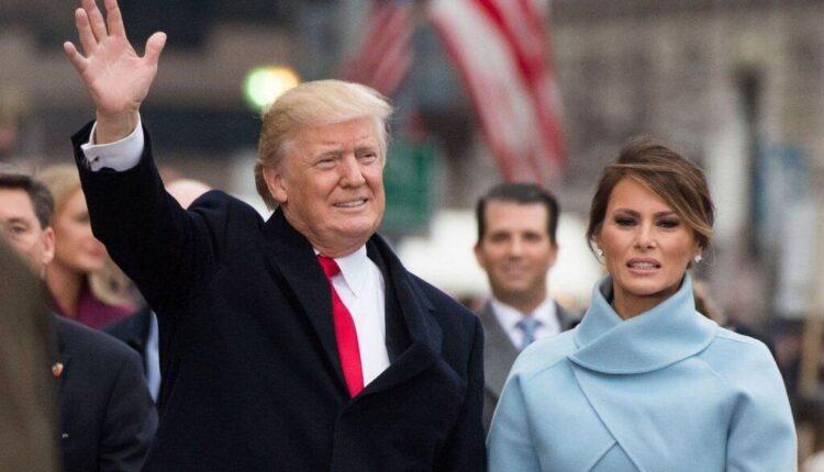 Σύννεφα στον γάμο του Ντόναλντ Τραμπ: Εχασε τον Λευκό Οίκο, χάνει και τη Μελάνια;