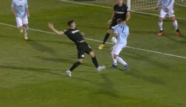Κλάτενμπεργκ: «Κακώς δόθηκε δεύτερο πέναλτι στον ΠΑΟΚ» (VIDEO)