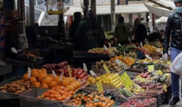 Lockdown: Ξεπουλάνε μπρόκολα και πορτοκάλια -Οι συμβουλές ειδικού για τη διατροφή μας