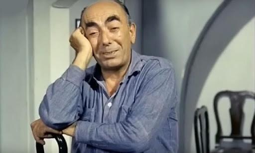 Διονύσης Παπαγιαννόπουλος: H ηθοποιός που έκλεψε την καρδιά του ήταν η γυναίκα του φίλου του