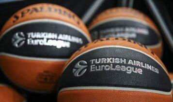 Το καυτή παρασκήνιο της Euroleague και η τριετής συμφωνία Stoiximan-Α1