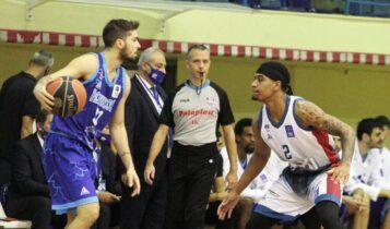 Τολιόπουλος: Μένει εκτός για πάνω από έναν μήνα -Χτύπησε στην προπόνηση