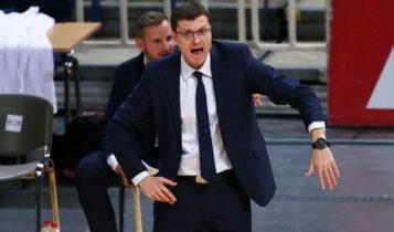Βέργκουν: «Η ΑΕΚ τιμώρησε όλες τις αδυναμίες μας»