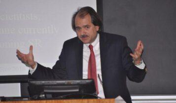Lockdown: Αποδομώντας σε 2΄ τα επιχειρήματα του καθηγητή Ιωαννίδη
