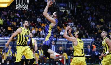 Basket League: Αναβλήθηκε το Λαύριο-Αρης