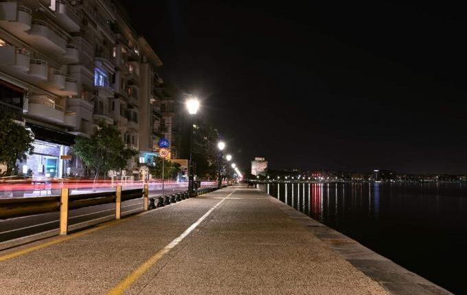 Κορωνοϊός: Θεσσαλονίκη... ώρα μηδέν!