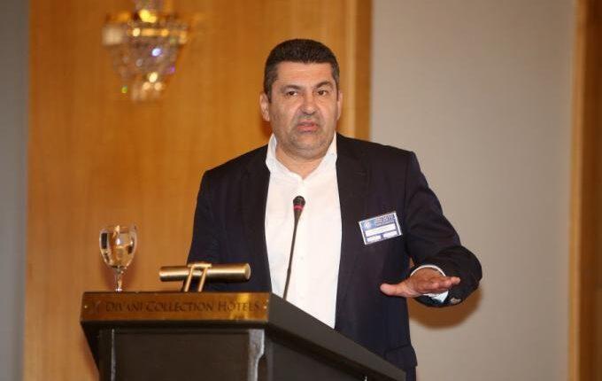 Κουπτσίδης: «Γιατί δεν άφησε ο Αυγενάκης να γίνουν οι εκλογές στην ΕΠΟ; Τι συμφέροντα εξυπηρετούσε;»
