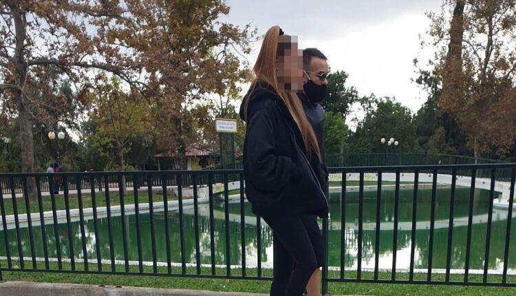 Ο Ματιέ Βαλμπουενά βόλτα στη Νέα Φιλαδέλφεια, ματιές και στην «Αγιά Σοφιά»! (αποκλειστικές ΦΩΤΟ)