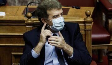 Χρυσοχοΐδης: «Δε θα γίνει πορεία για το Πολυτεχνείο - Δε θα γίνουν εξαιρέσεις»