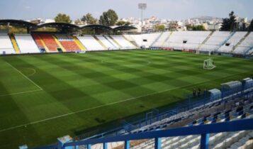 Η UEFA έριξε πάλι... σφαλιάρα: Στην Ριζούπολη το Ελλάδα-Σλοβενία!
