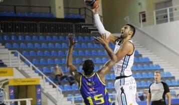 Basket League: Εσπασε το... ρόδι ο Κολοσσός, 77-62 το Λαύριο