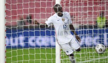 Καθάρισε την πρωτιά η Γαλλία, 1-0 την Πορτογαλία