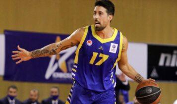 Αθηναίου: «Ο Πεδουλάκης γνωρίζει το μπάσκετ όσο λίγοι»