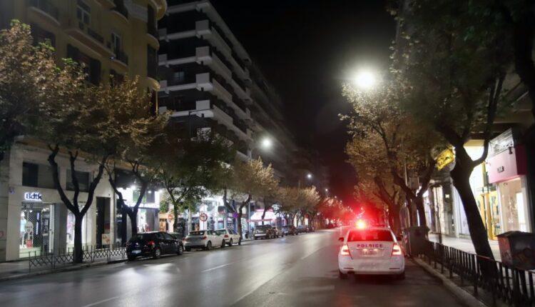 Κορωνοπάρτι φοιτητών στη Θεσσαλονίκη: 20 άτομα σε ένα διαμέρισμα!