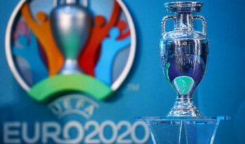 Euro: Επαφές Αγγλίας με την UEFA για τη μεταφορά της διοργάνωσης