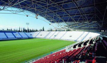 Επίσημη η... σφαλιάρα της UEFA: Οριστικά στη Ριζούπολη το Ελλάδα-Σλοβενία