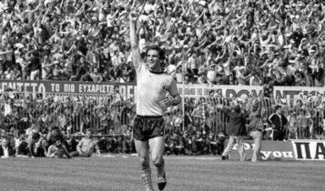 Νικολούδης: «Κέρδισε οπαδούς η ΑΕΚ από τα ματς με Ντέρμπι - Μπορούσαμε τελικό UEFA»
