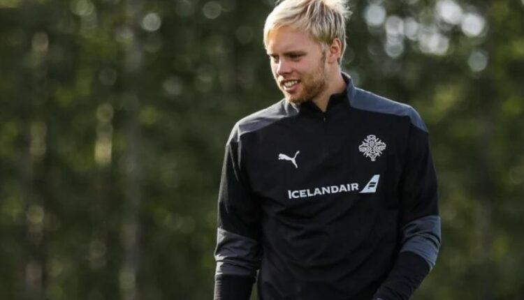 Στην εθνική Ισλανδίας ο γιος του Γκούντγιονσεν