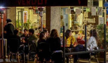 Κορωνοϊός: Tο «θαύμα της Μαδρίτης» -Πώς τα lockdowns σε συνοικίες οδήγησαν σε μείωση των κρουσμάτων