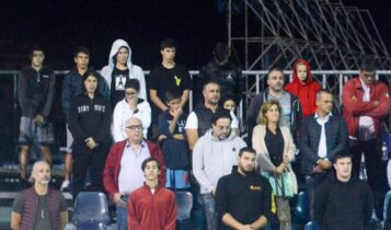 Μιχαλόπουλος στο enwsi.gr: «Τεράστια η οικονομική ζημιά στο πόλο»