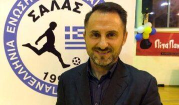 Ζιάβας: «Εφόδιο για την βελτίωση της Εθνικής και του πρωταθλήματος»