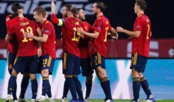 Δεν είναι ψέμα: Ισπανία-Γερμανία 6-0!