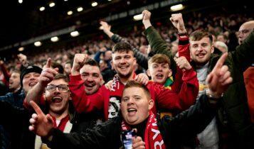 Premier League: Η Κυβέρνηση σκέφτεται την άμεση επιστροφή του κόσμου στα γήπεδα