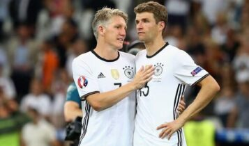 Σβαϊνστάιγκερ για Γερμανία: «Αθλια εμφάνιση, γιατί οι Μπόατενγκ-Μίλερ να είναι εκτός Εθνικής;»