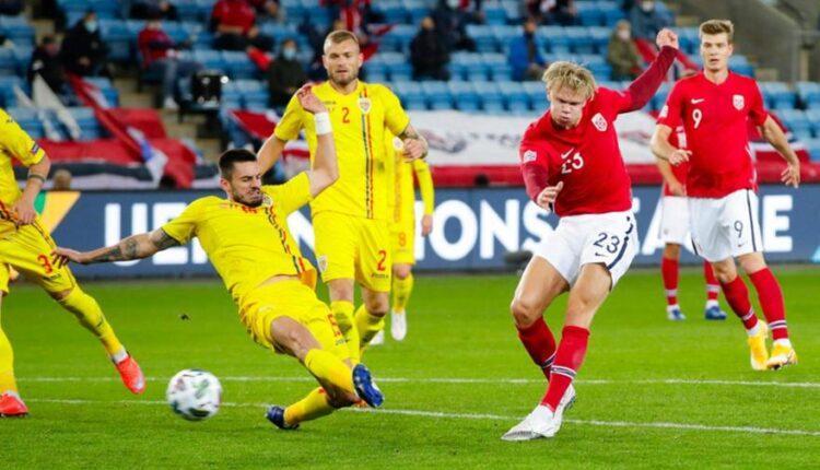 Επίσημο: Πήρε το ματς με Νορβηγία στα χαρτιά η Ρουμανία