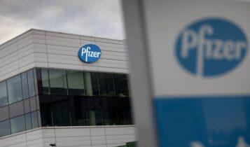 Pfizer: «Το εμβόλιό μας για τον κορωνοϊό είναι 95% αποτελεσματικό και δεν έχει προβλήματα ασφάλειας»