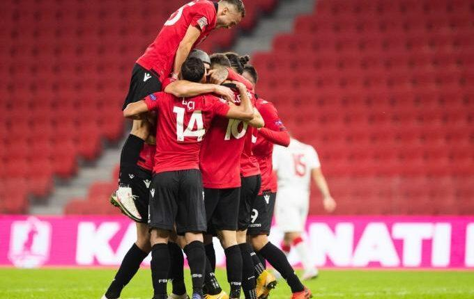 Nations League: Ανοδος για την Αλβανία μετά τη νίκη επί της Λευκορωσίας